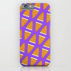 I LOVE PIZZA iPhone 6s Slim Case
