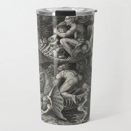 The Haggery - Agostino Veneziano (1520) Travel Mug