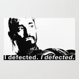 Bodhi Rook - Defector! Rug