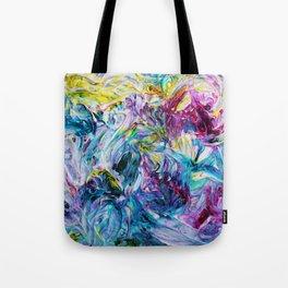 Untitled 4 Tote Bag