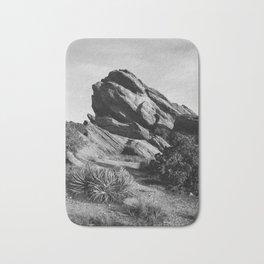 Vasquez Rocks Bath Mat
