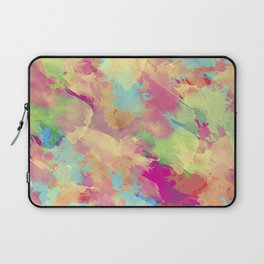 Abstract 40 Laptop Sleeve