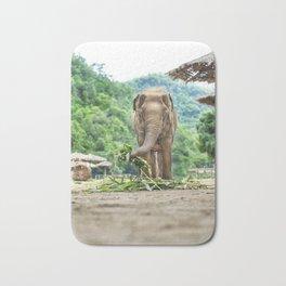 Elephant Nature Park Bath Mat