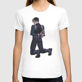 Shiro, Bound - Voltron T-shirt