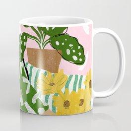 You Left Me Waiting Coffee Mug
