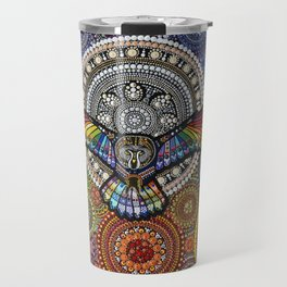 From Out of the Moonlight Travel Mug