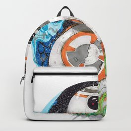 Space Exploration Backpack