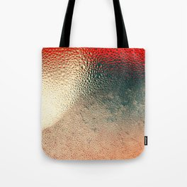 Ice Shield Tote Bag