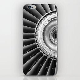 JET iPhone Skin