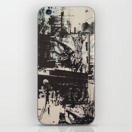 Watson iPhone Skin