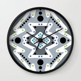 Riley Wall Clock