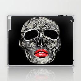 The Death Within 1 Laptop & iPad Skin
