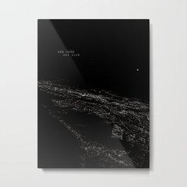New York, NY. 2020 Metal Print