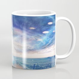 supercell invasion Coffee Mug