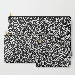 noisy pattern 14 Carry-All Pouch