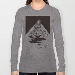 Hermit Long Sleeve T-shirt