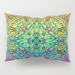 Love Comes in Many Colors Pillow Sham