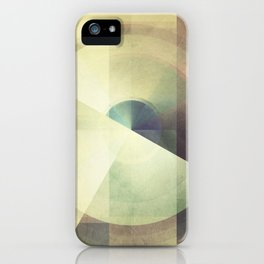 deconstruct .2 iPhone Case