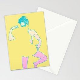 Male Gaze #3 Stationery Cards