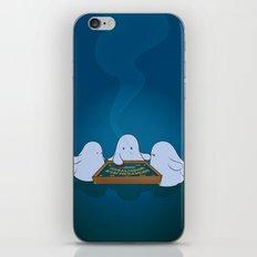Ouija Board iPhone & iPod Skin
