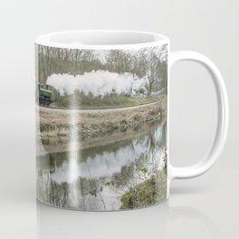 Auto Pan Coffee Mug