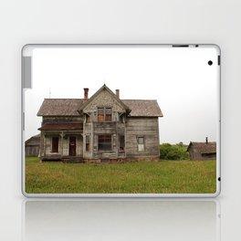 forgotten home Laptop & iPad Skin