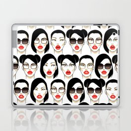 Beauty Beyond Laptop & iPad Skin