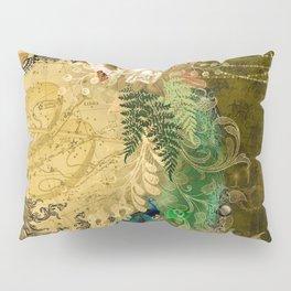 LIBRA (Wide) Pillow Sham
