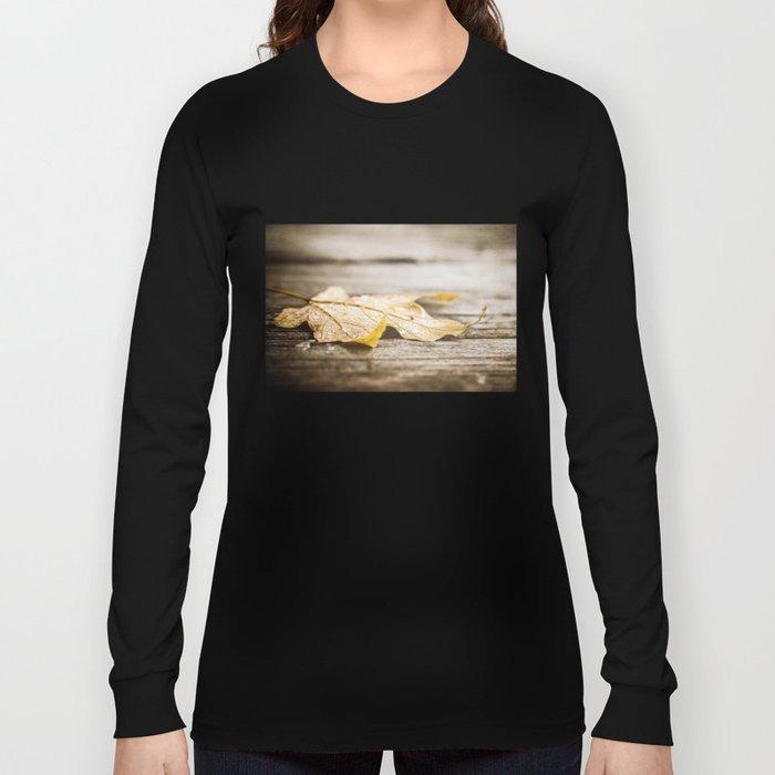 landed Long Sleeve T-shirt