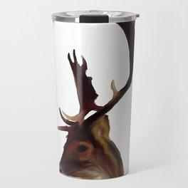 Wild deer Travel Mug