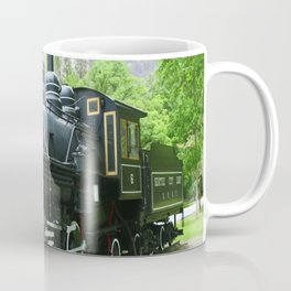 Old Number Six Coffee Mug