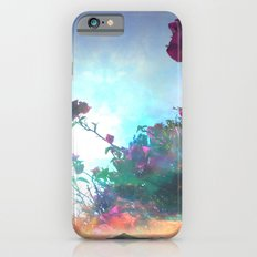 Storm of a Green Thumb Slim Case iPhone 6s