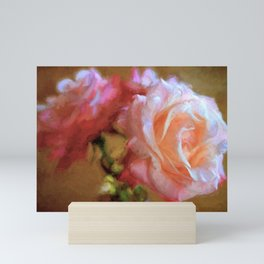 Rose 166 Mini Art Print