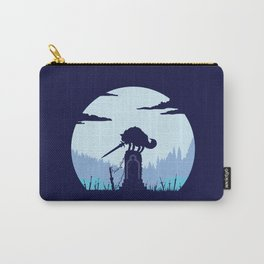 Grey Wolf Sif (Dark Souls) Carry-All Pouch