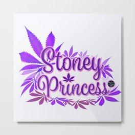 Stoney Princess 2020 Metal Print