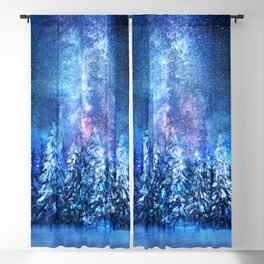 Forest under the Starlight Blackout Curtain