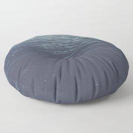 On the Sea Floor Pillow