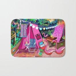 Camp PINK Bath Mat