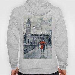 London city Hoody
