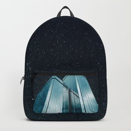 City of glass (1983) Backpack