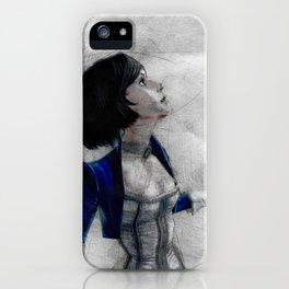 BioShock 5 iPhone Case