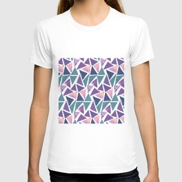 Triangles3 T-shirt