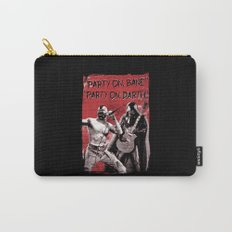 Party on, Bane Carry-All Pouch