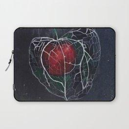L'amour en Cage Laptop Sleeve