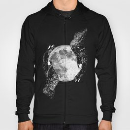 The Magic of the Universe Hoody