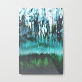 Acid dreams Metal Print