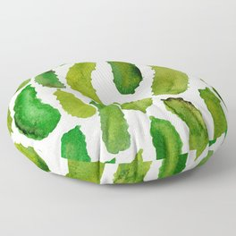Pickles Floor Pillow