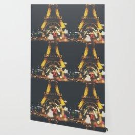 La Ville-Lumière ... Wallpaper