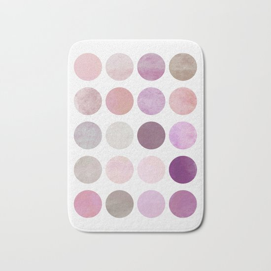 NO. 86 Bath Mat