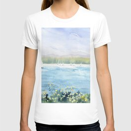 Cayuga Lake Regatta T-shirt